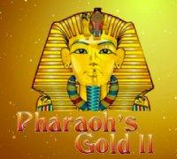 Автомат pharaons gold 2