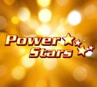 Power Stars слот
