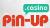 Логотип казино Пин Ап